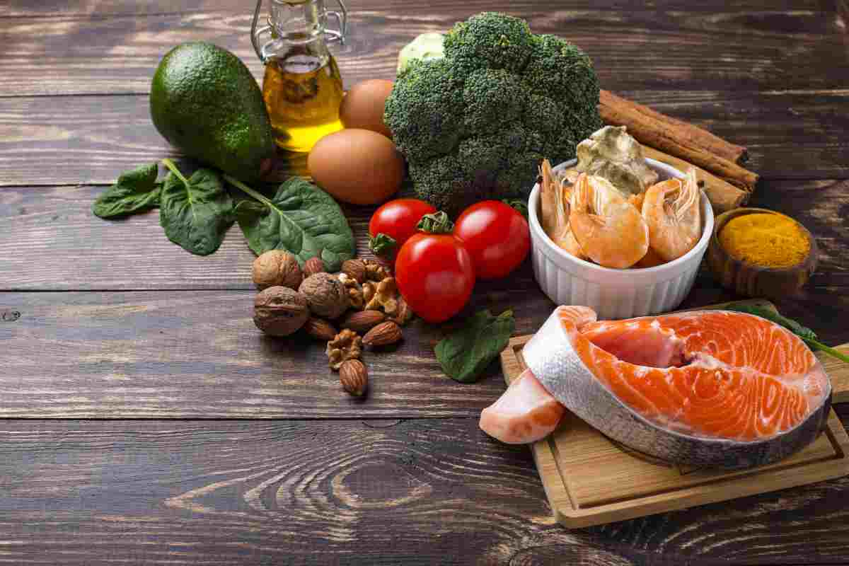Alimenti che aiutano la concentrazione e la memoria