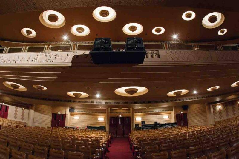 Chiusura cinema e teatri, gli attori non ci stanno (Getty Images)