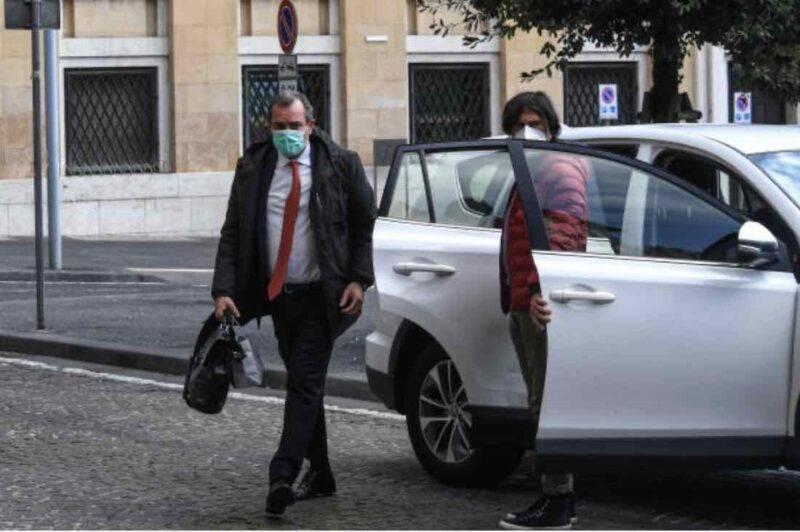 De Magisatris attacca De Luca (Getty Images)
