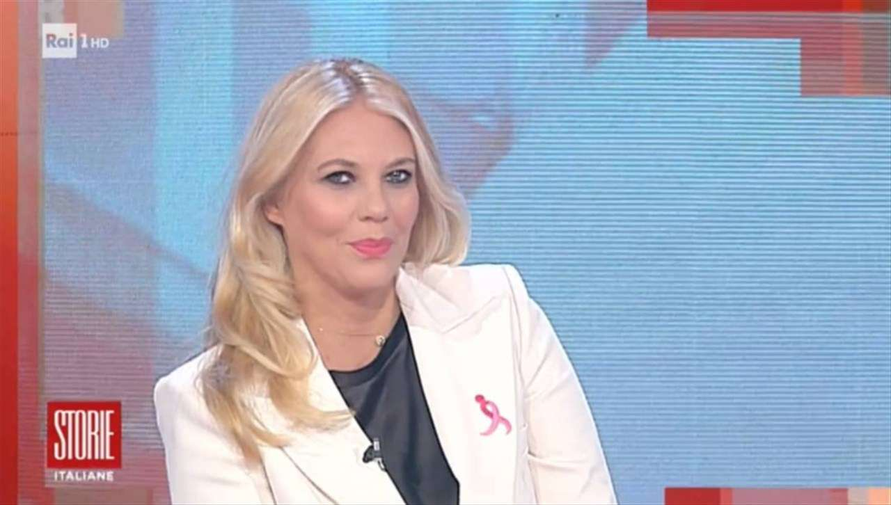 Eleonora Daniele codacons fedez