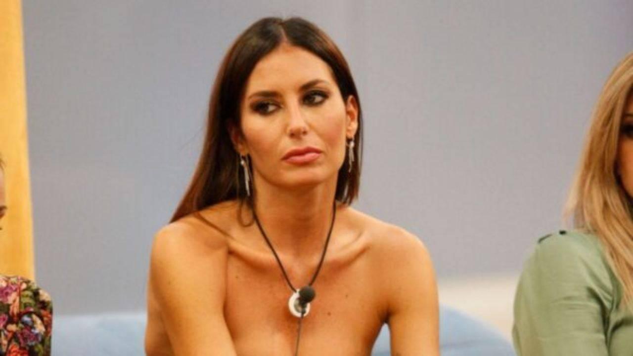 Elisabetta Gregoraci ha tradito Briatore