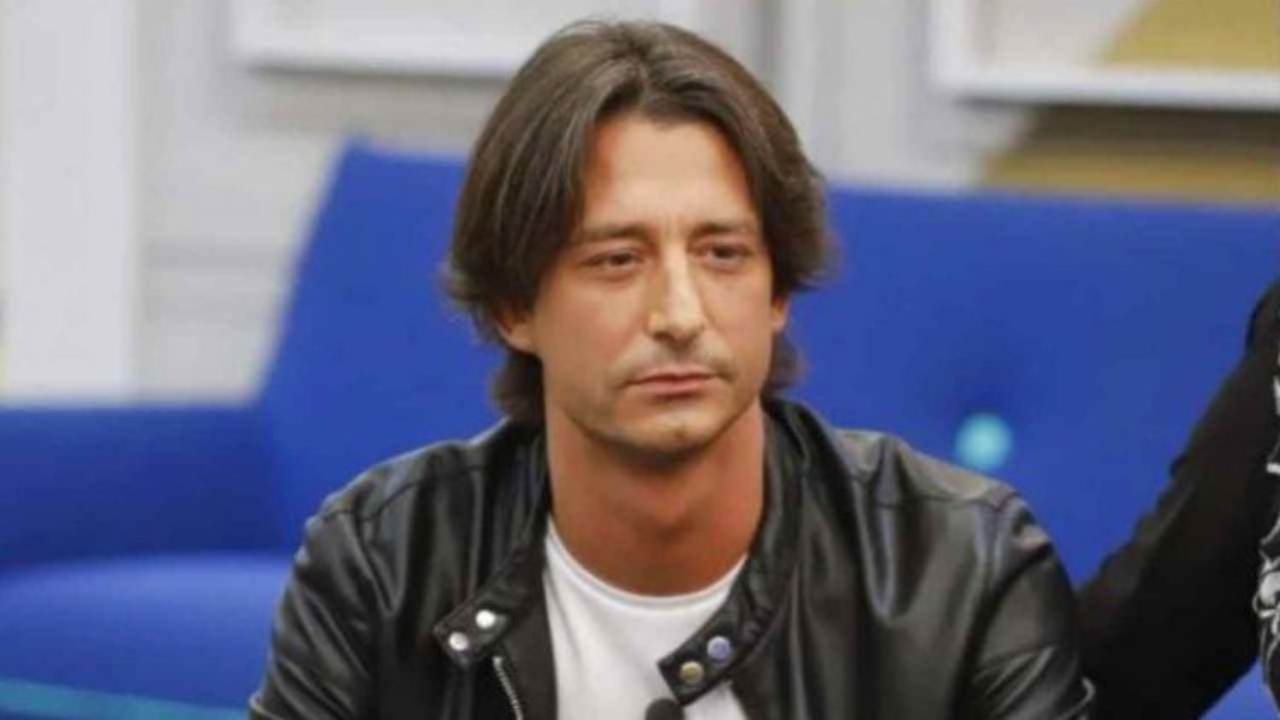 Francesco Oppini choc su Dayane Mello