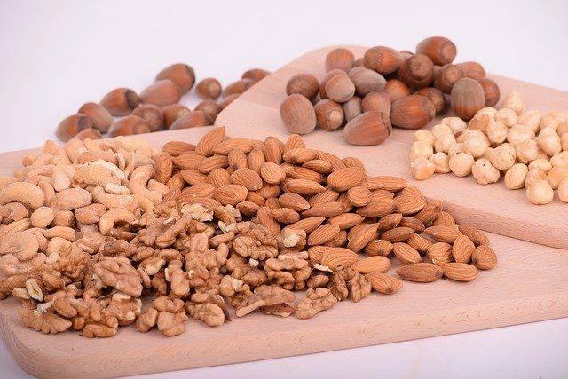 Alimenti che aumentano la concentrazione e memoria