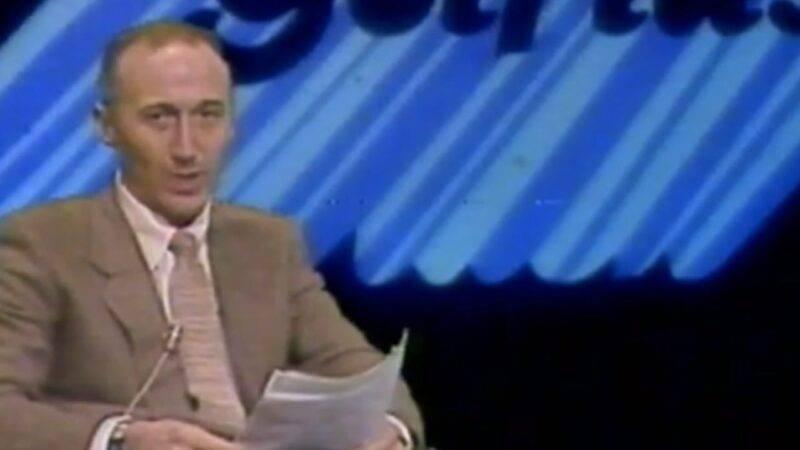 Gianfranco De Laurentiis morto a 81 anni, informazione in lutto