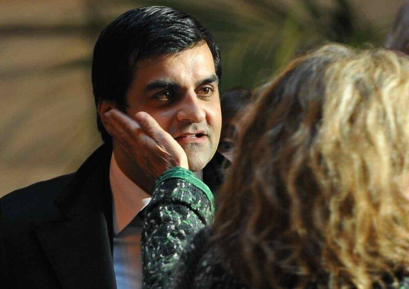 Il Csm ha deciso: scatta la radiazione per Luca Palamara (Getty Images)