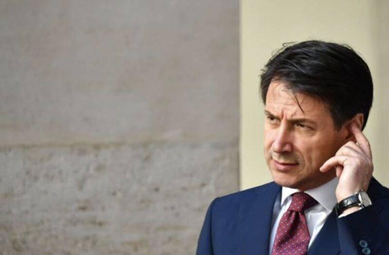 Italia, Conte valuta il lockdown (Getty Images)