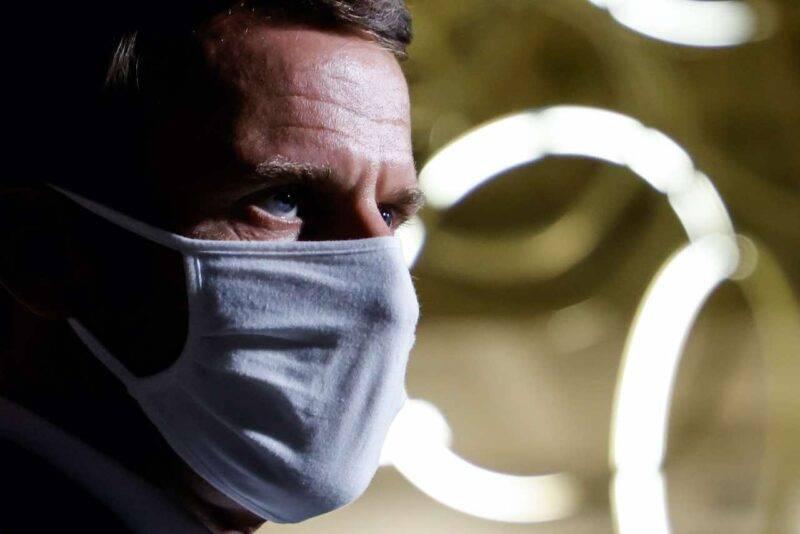 Lockdown, Macron pronto a fare il bis (Getty Images)