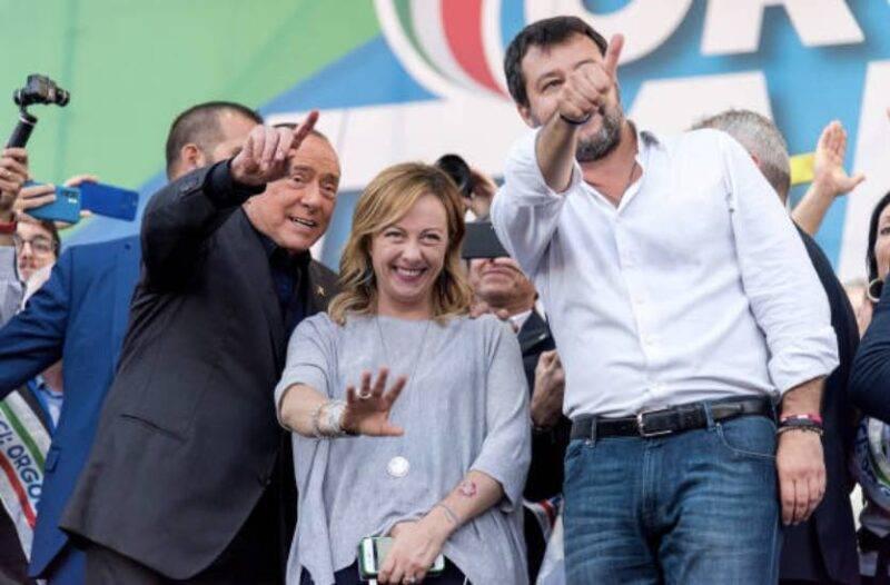 Mes, le forze sovraniste con il Premier Conte (Getty Images)