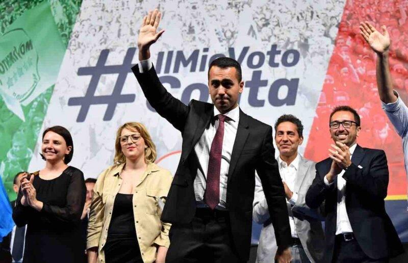 Movimento Cinque Stelle, Stati Generali: oggi si decide la data (Getty Images)