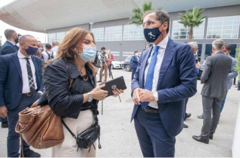 Nuovo Dpcm, Boccia incontra Regioni ed enti locali (Getty Images)