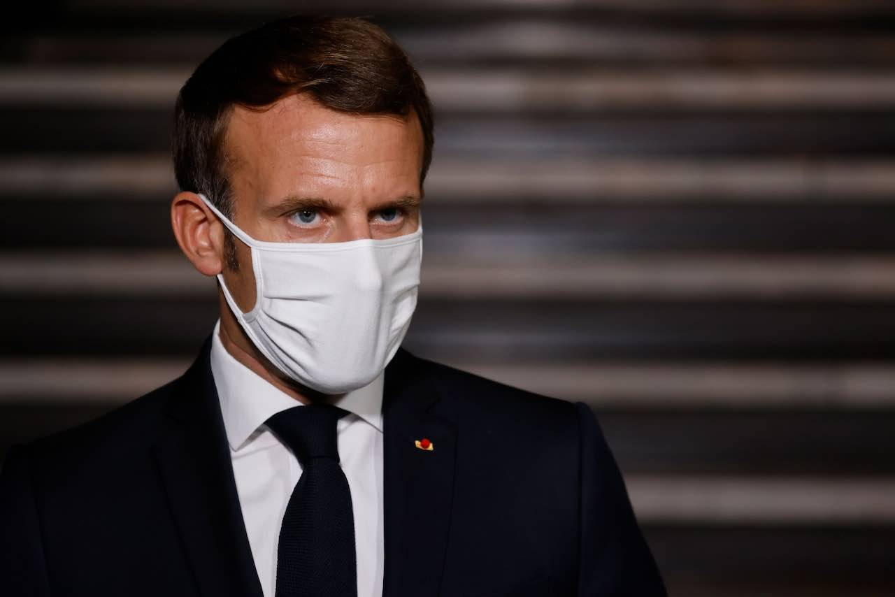 Nuovo lockdown in Francia, stasera potrebbe scattare l'ufficialità (Getty Images)
