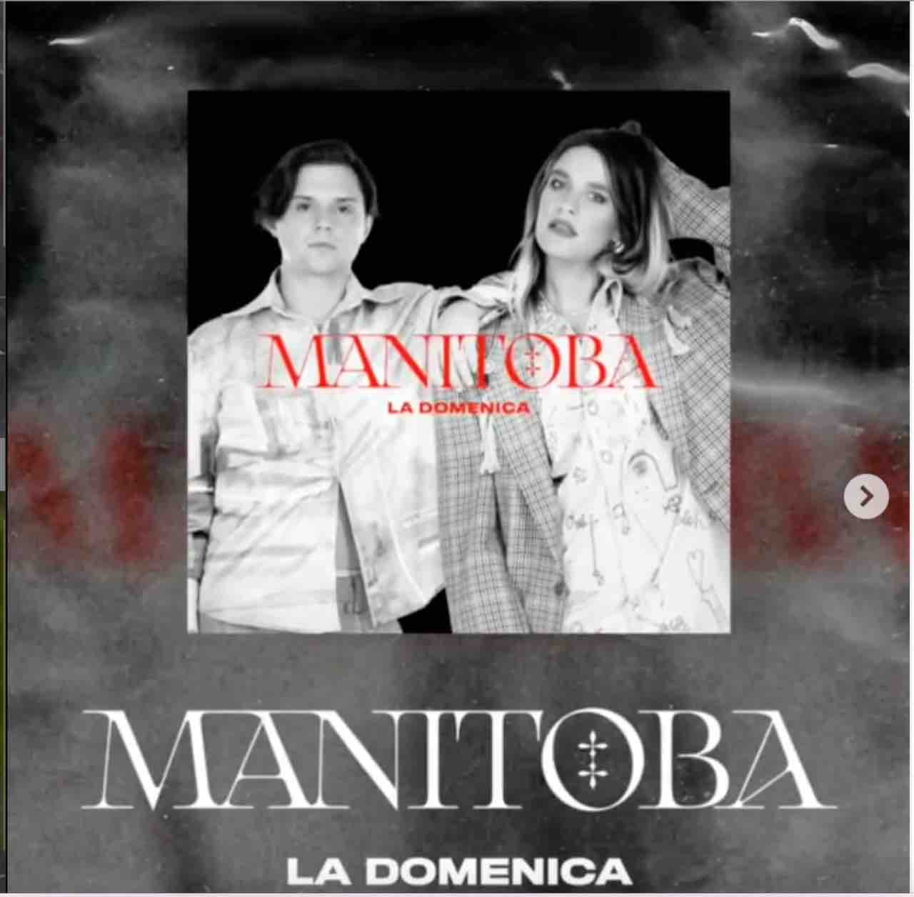 Manitoba La Domenica