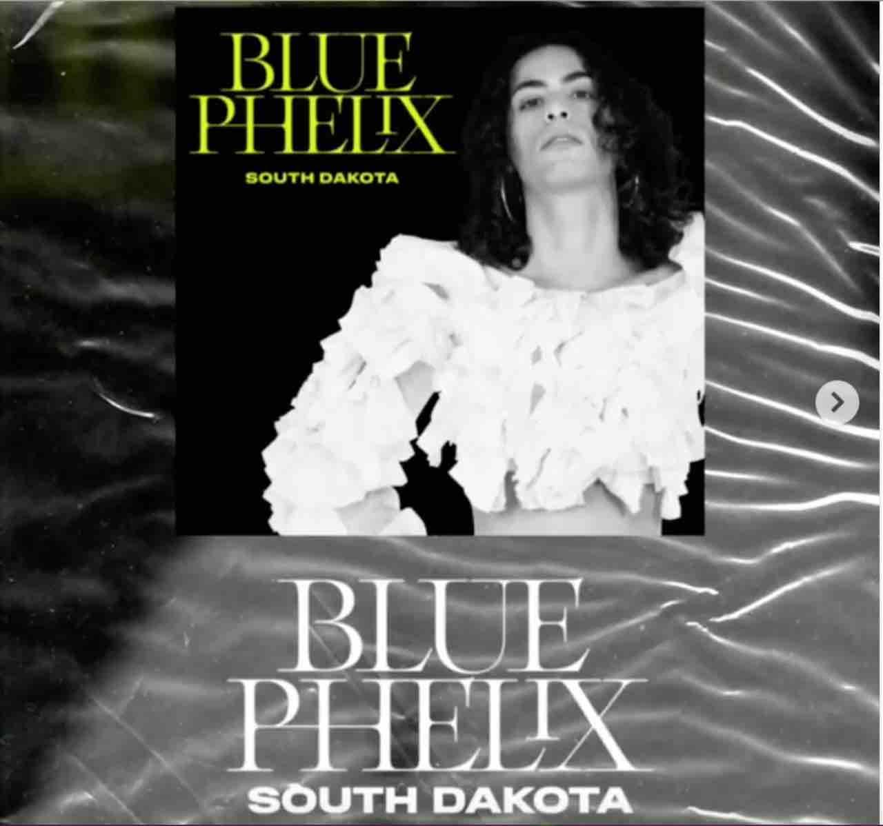 Blue Phelix South Dakota