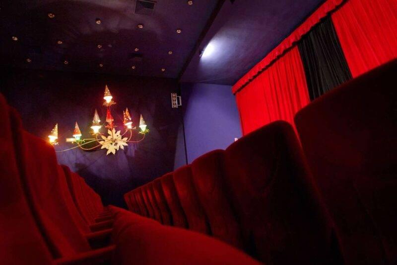 Stop a cinema e teatri, il dissenso degli attori (Getty Images)