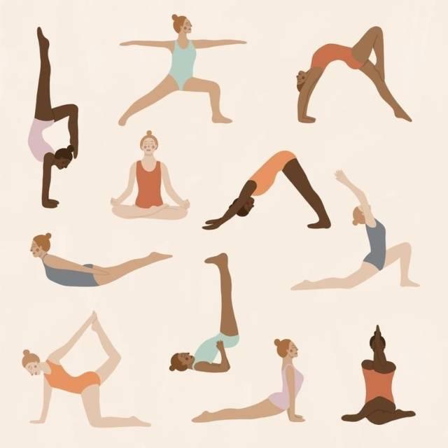 Scopri come aprire i sette chakra dello yoga: esercizi utili