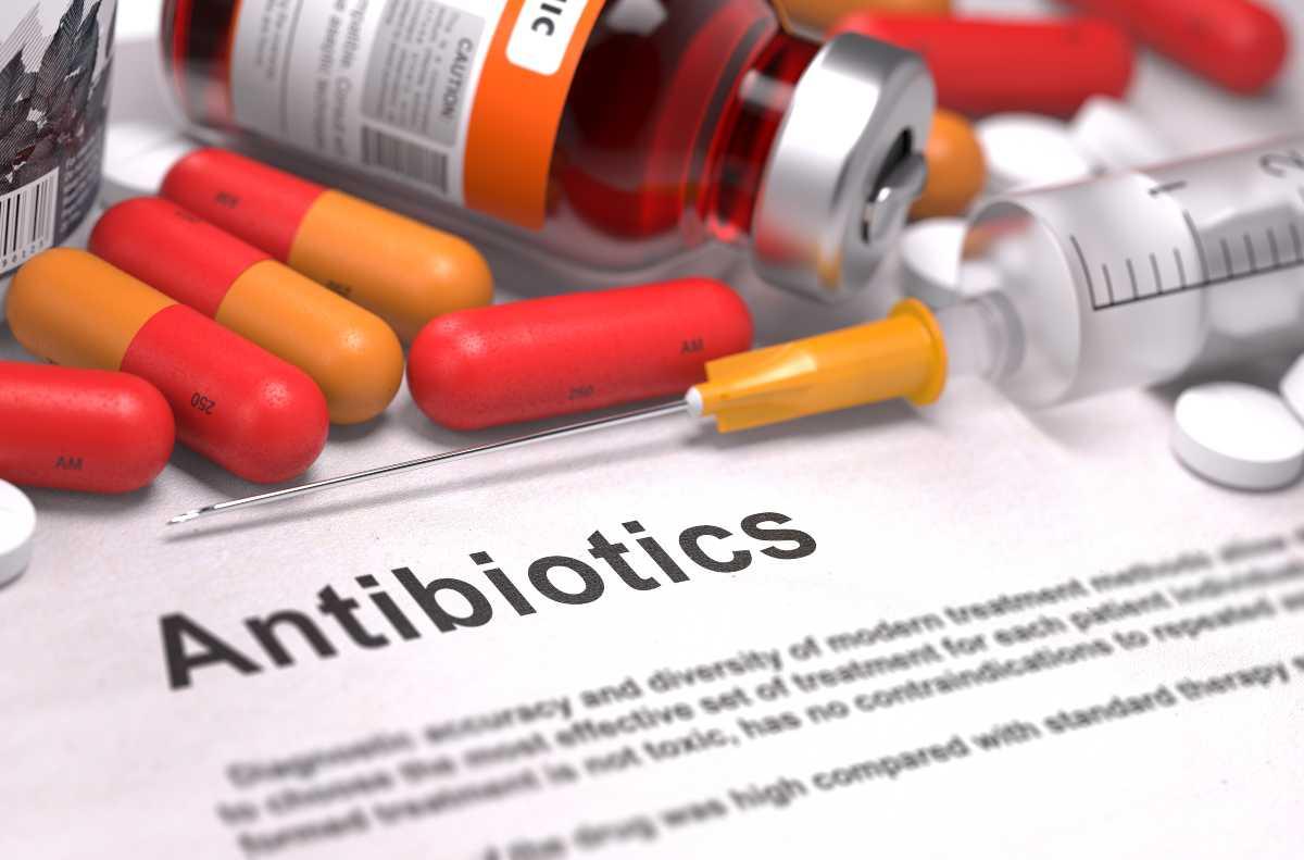 Bambini e malanni stagionali: antibiotici quando e perché