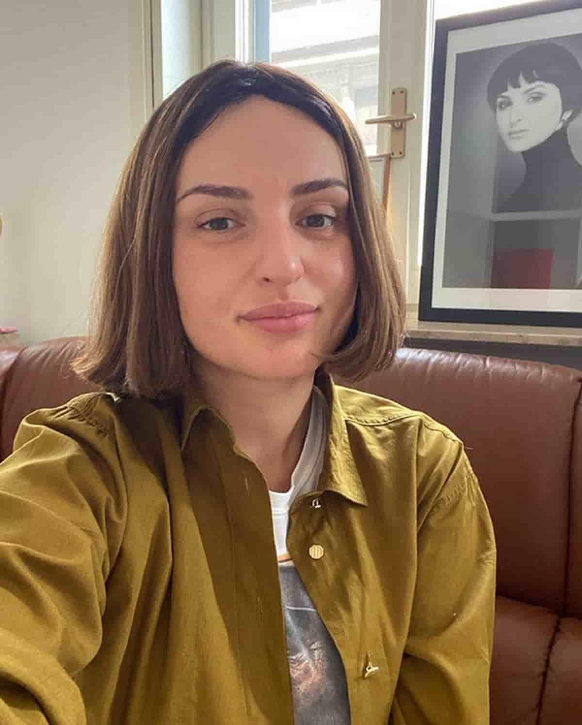 Amici, Anna Pettinelli attacca Arisa: