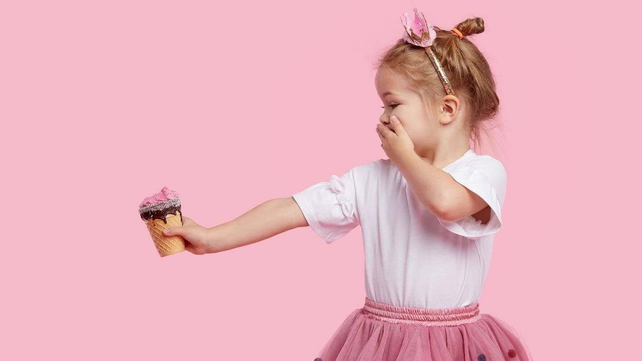 cibi influenzano comportamento bambini