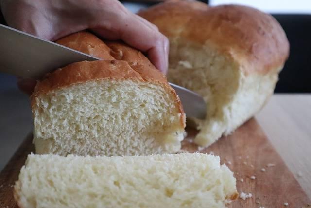 Pan brioche al limone senza burro e senza zucchero morbidissimo