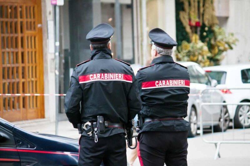 39enne uccisa a coltellate dal marito, tragedia a Capalbio (Adobe)