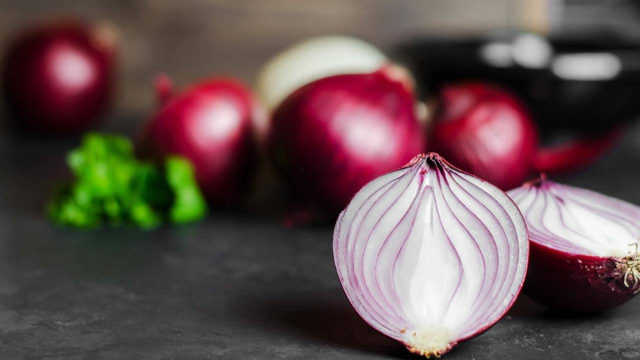 come rendere più digeribile cipolla