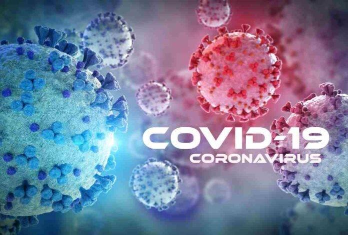 Un nuovo studio italiano dice che il contagio covid non avviene nell'aria