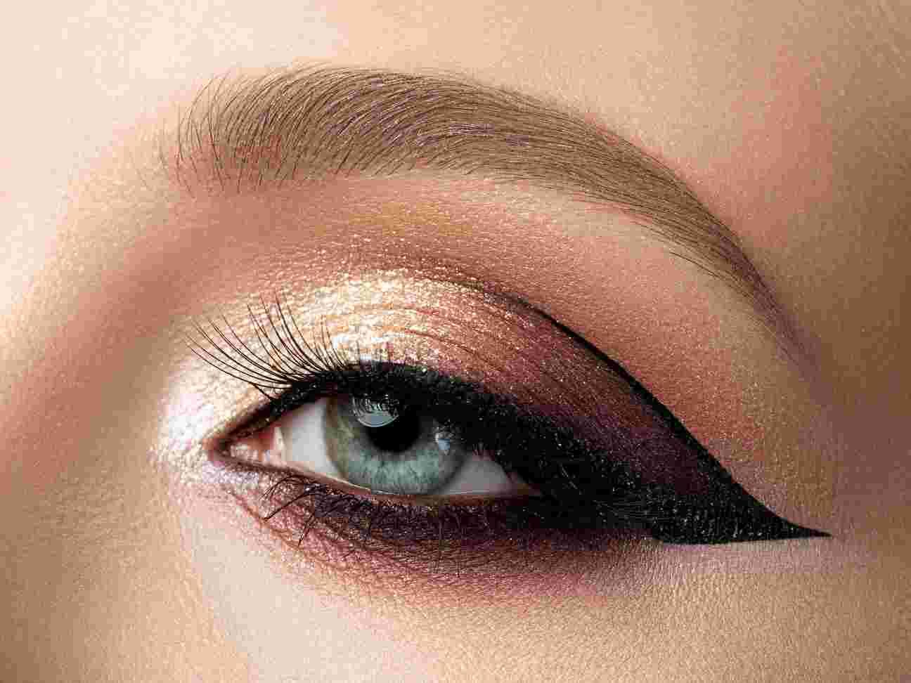 trucco occhi 2020 Cut Crease makeup, cosa è