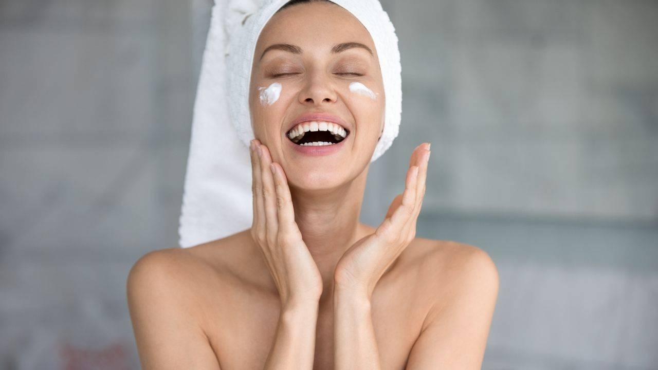 rimedi naturali irritazioni mascherina