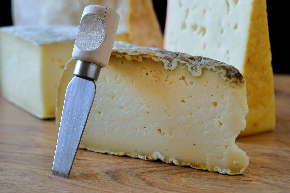 formaggio piemontese allerta