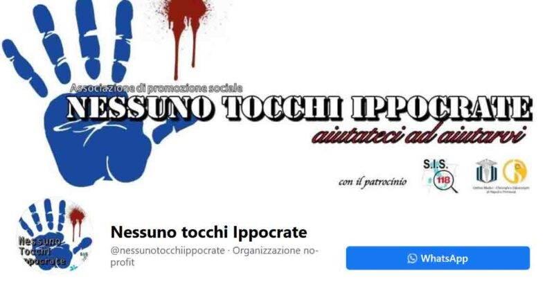 associazione Ippocrate