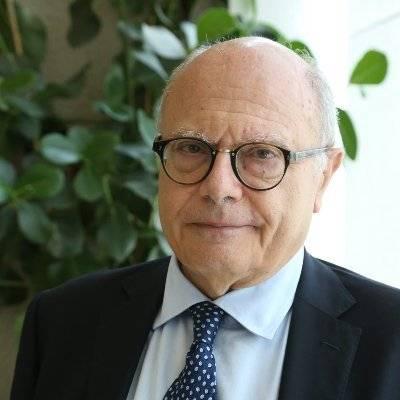 infettivologo di Milano Massimo Galli