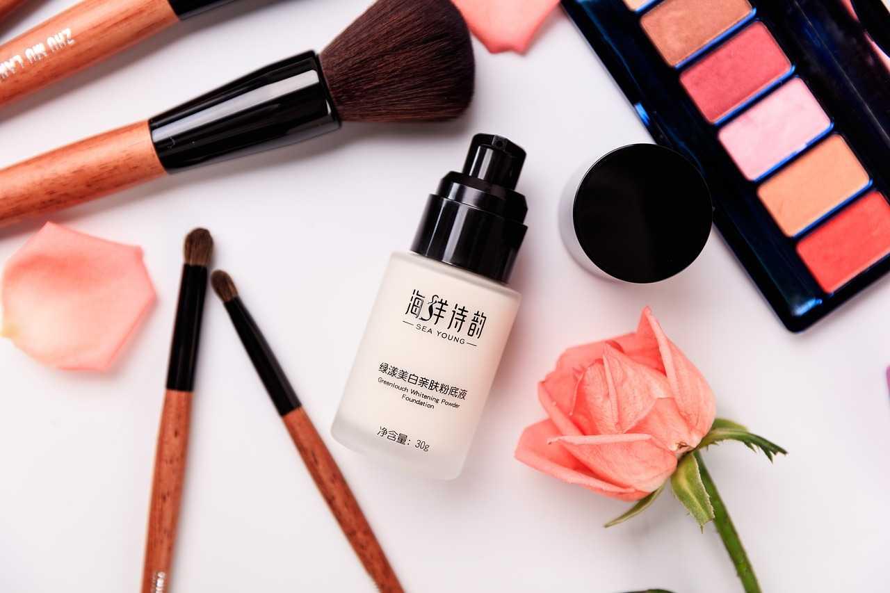 il makeup per pelle grasse