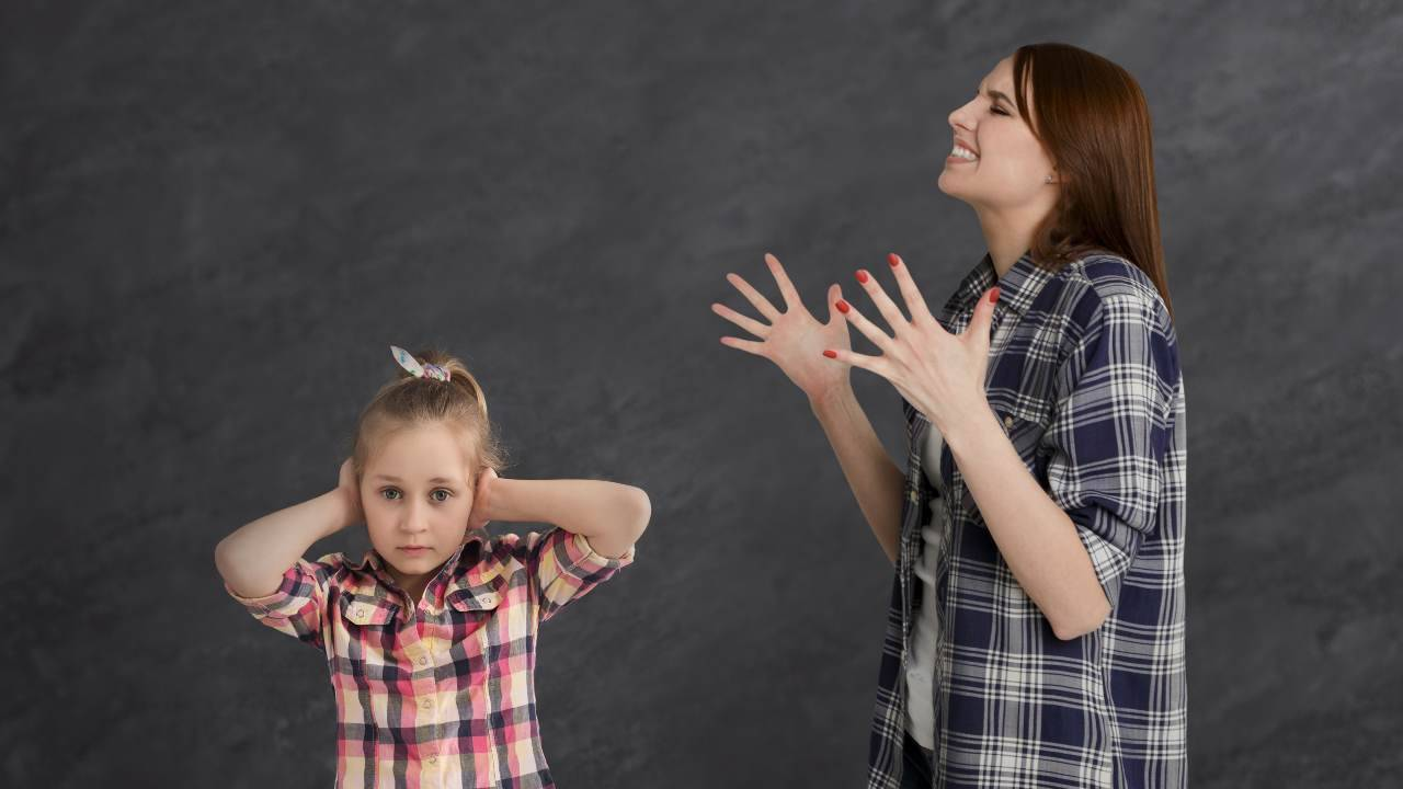frasi da non pronunciar mai ai bambini