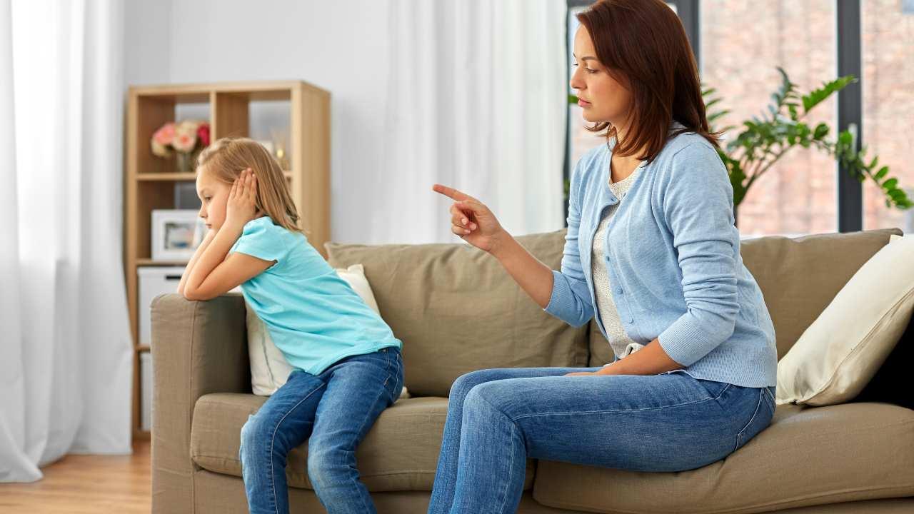 autoeducazione montessori come rimproverare bambini