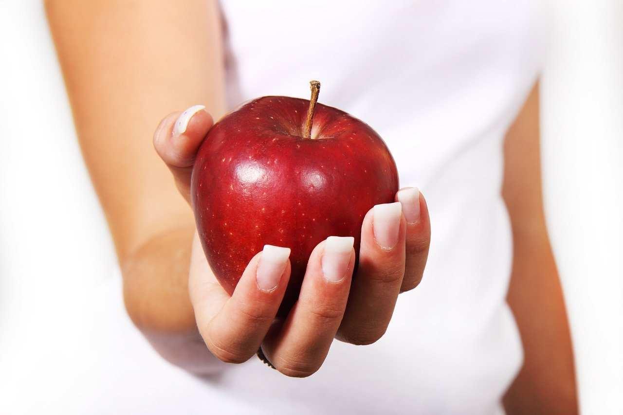 Pelle grassa quali sono gli alimenti da preferire
