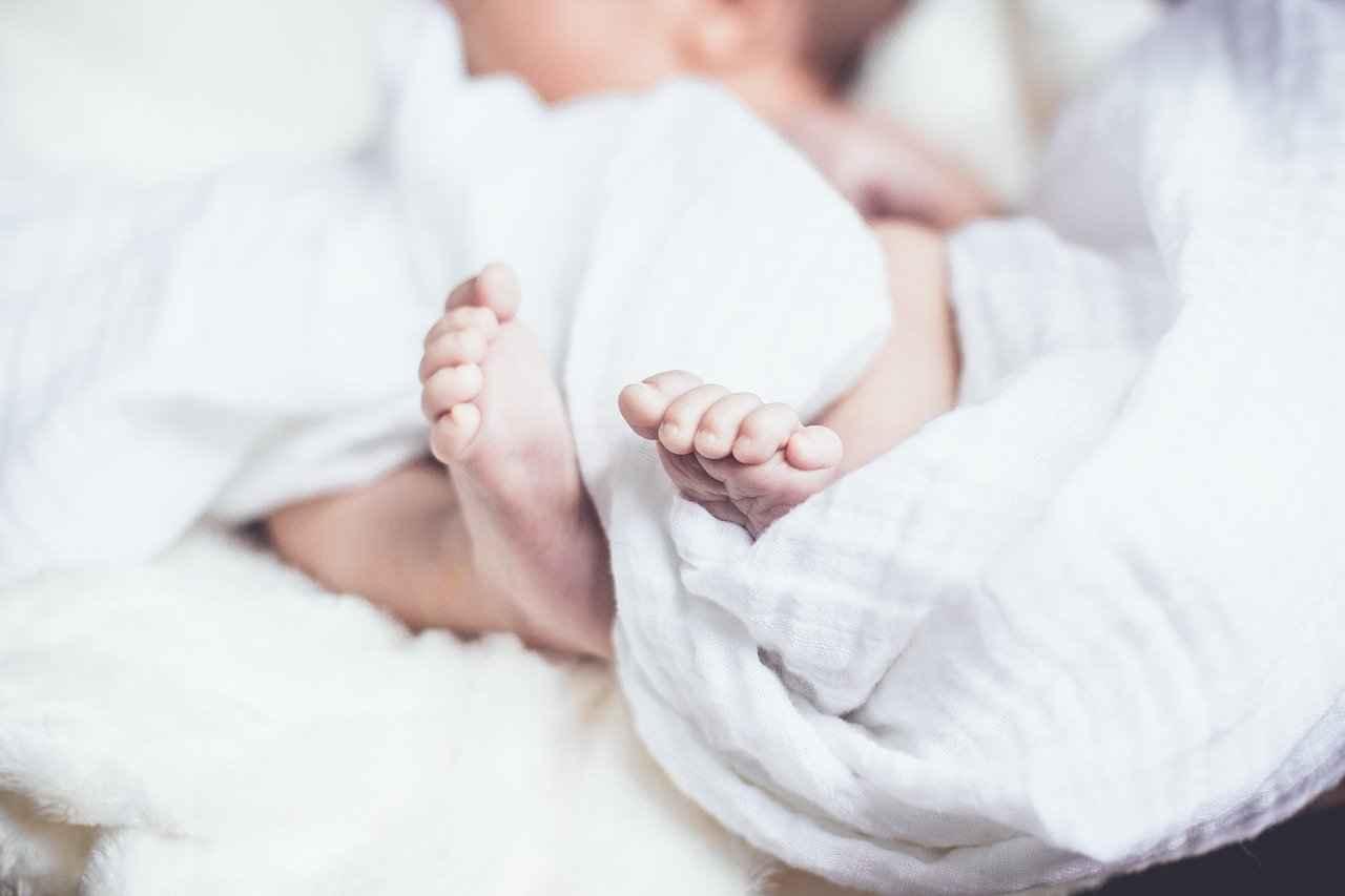Febbre nel neonato quali sono i sintomi