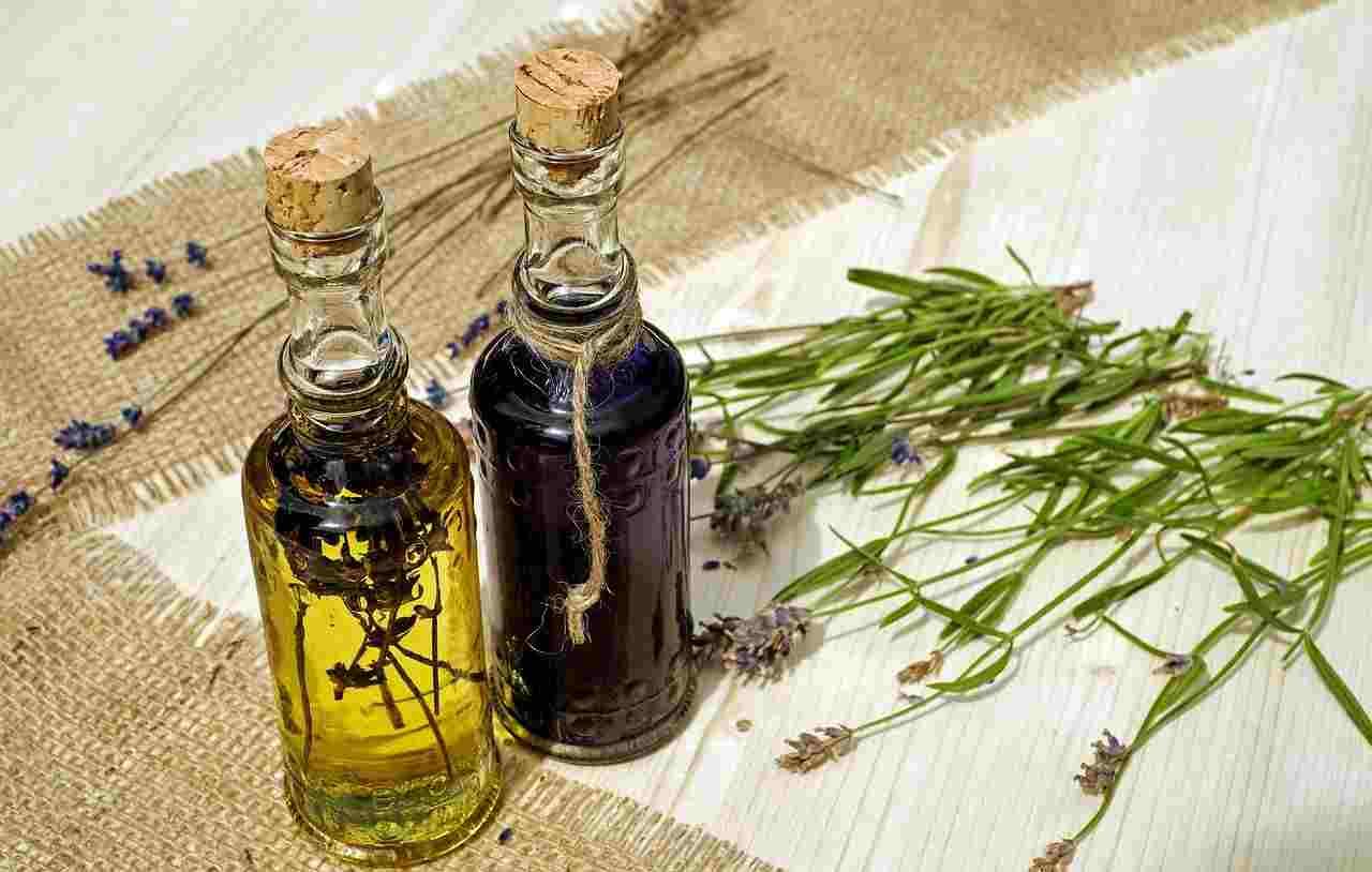 pelle grassa ingredienti naturali tonico