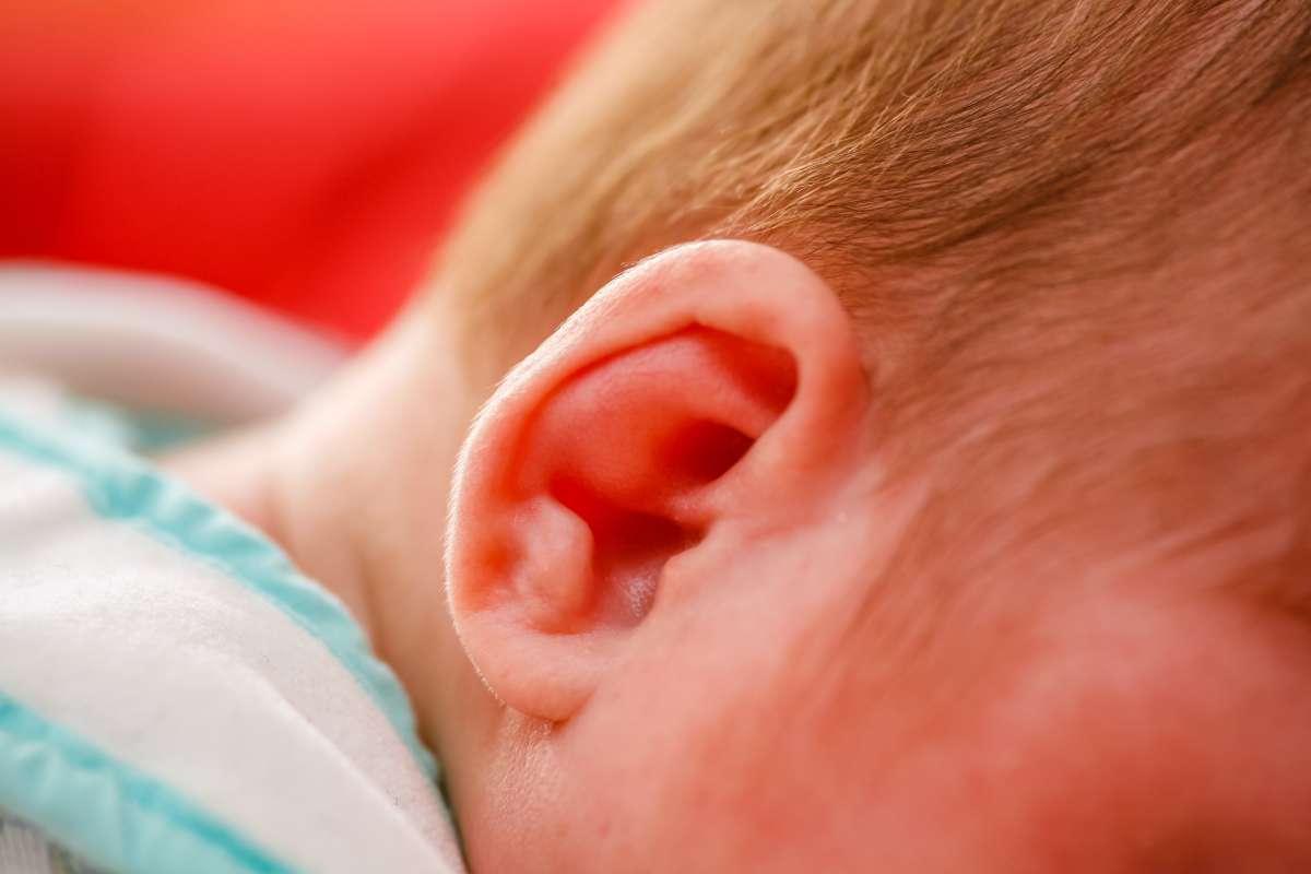 Bambini e malanni stagionali l'otite esterna