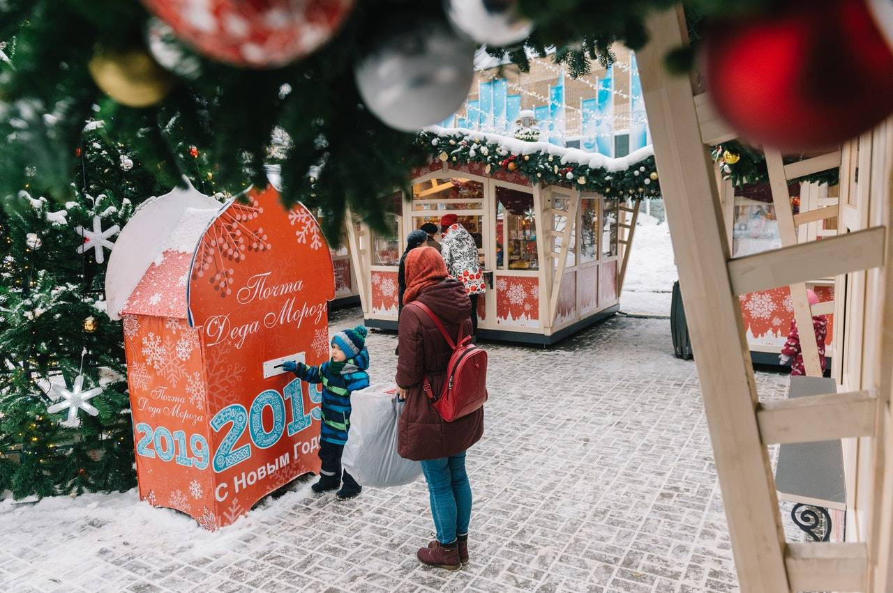 mercatini di Natale 2020