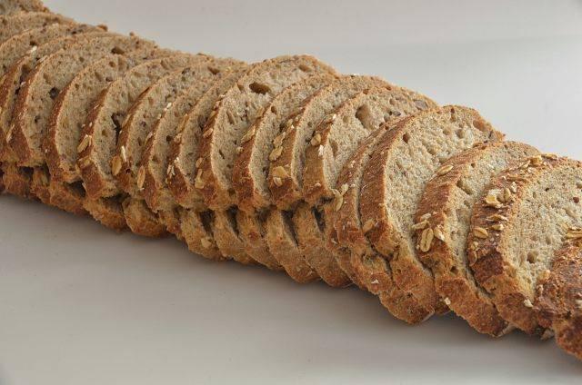 Pan bauletto fatto in casa: ricetta facile per sole 60 calorie!