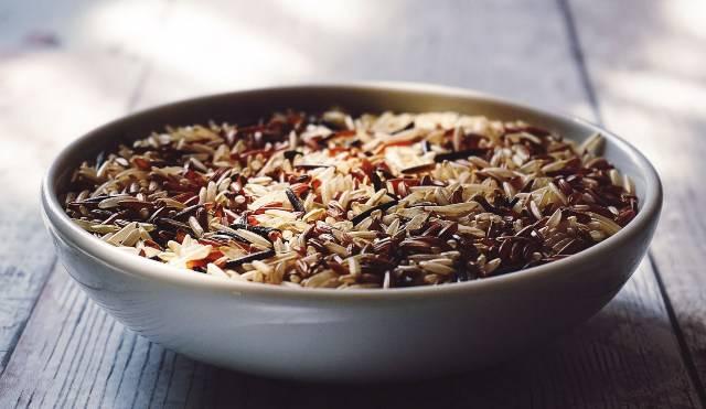 Dieta con il riso integrale: purificati, mangia sano e segui i nostri consigli