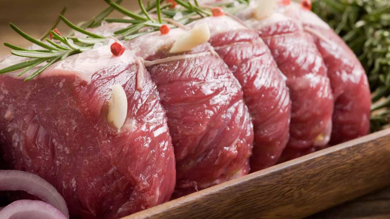 roast beef trucchi