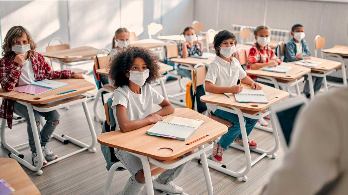 bambini asintomatici bassa carica virale
