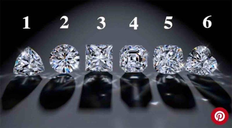 test diamante