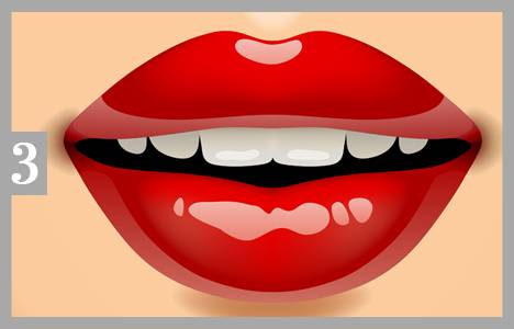 linguaggio labbiale