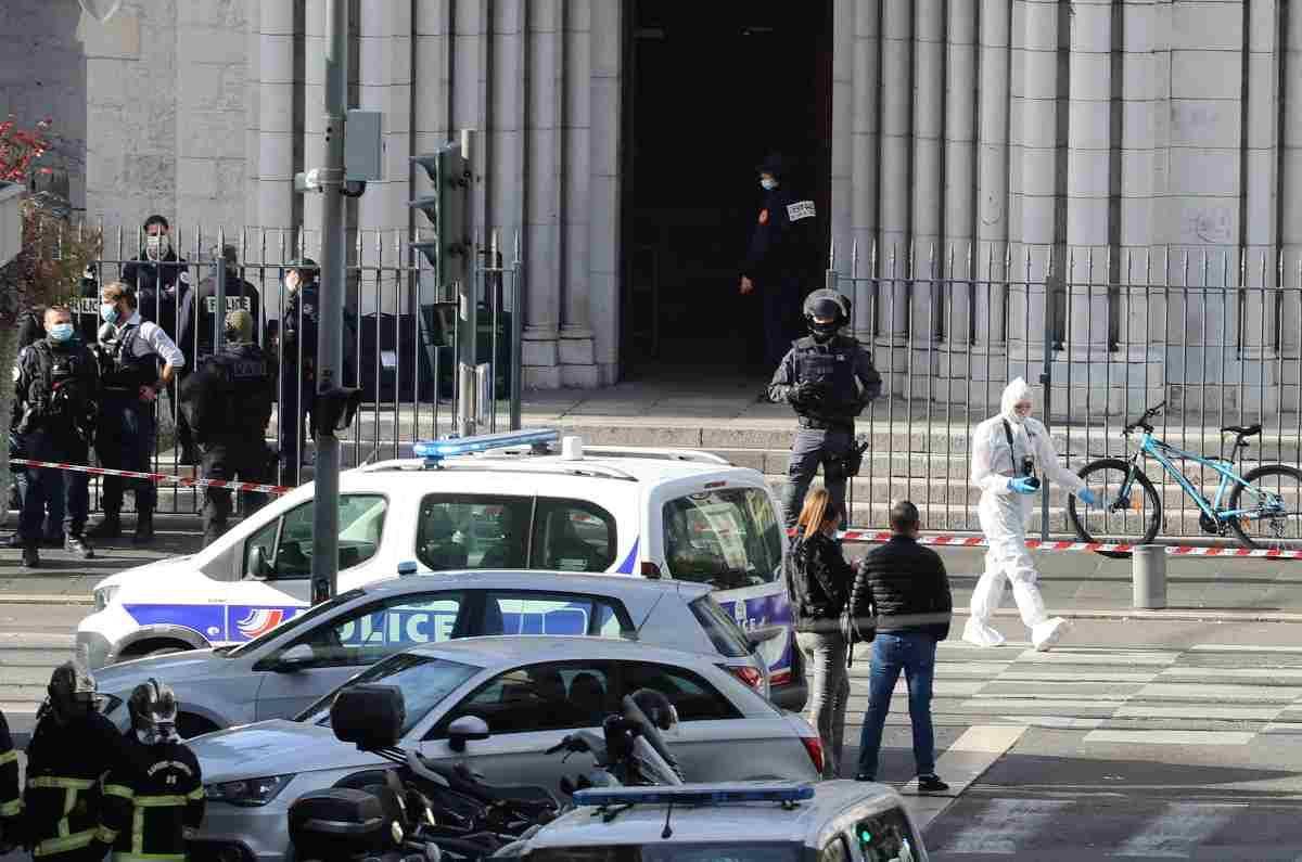 L'attentato di Nizza a soli pochi giorni di distanza da quello di Vienna. E' allerta massima
