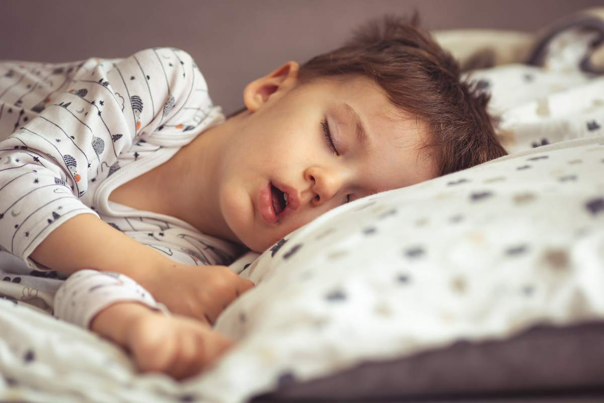 Apnee ostruttive del sonno sintomi