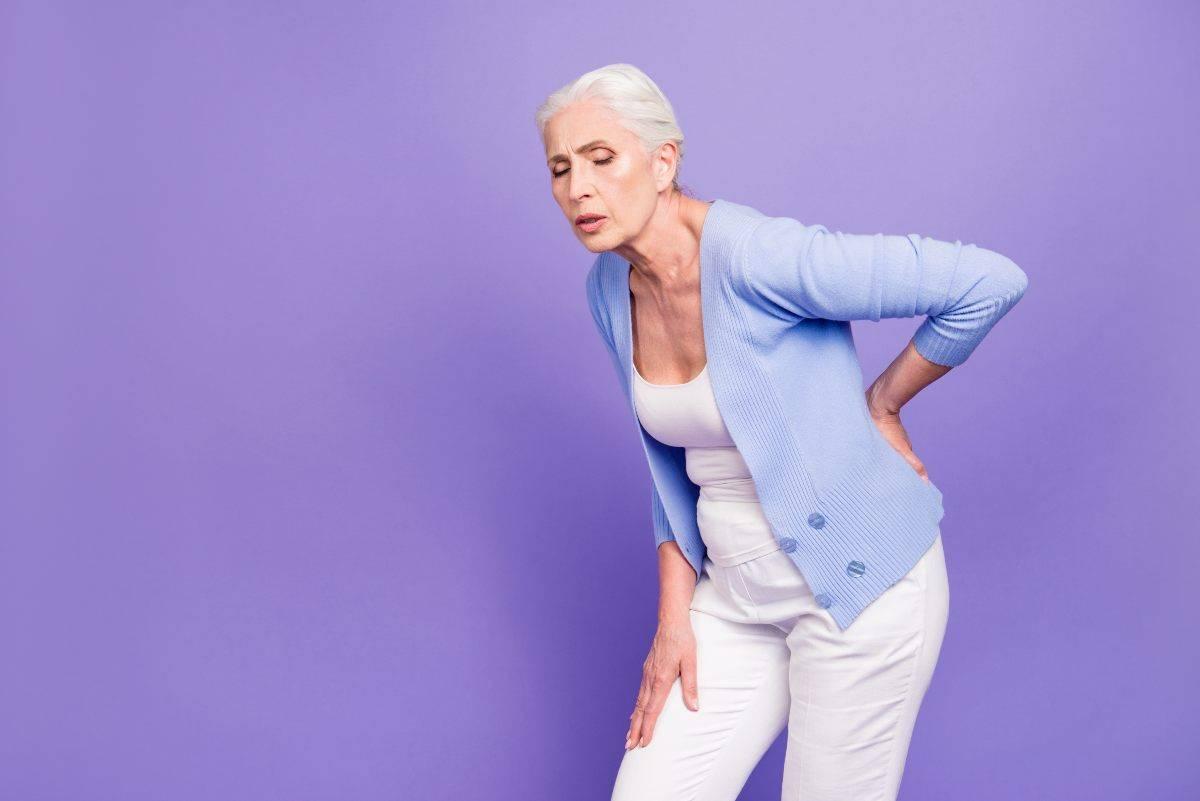 Osteoporosi: come trattarla e cosa mangiare