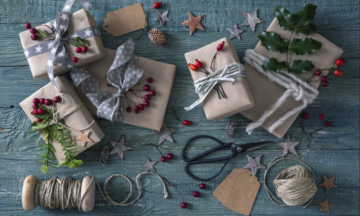 Tendenze Natale 2020: idee semplice per creazioni originali