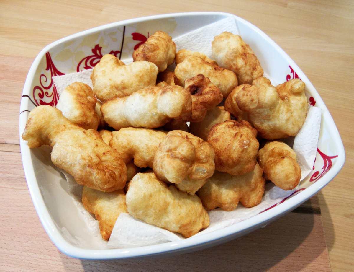 Menù della Vigilia di Natale cena: piatti tipici calabresi